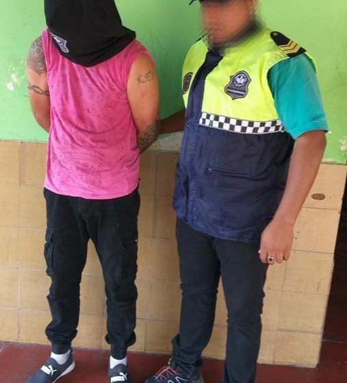 Detienen a depravado taficeño de 46 años acusado de darle cocaína y abusar sexualmente de su sobrina de 15 años
