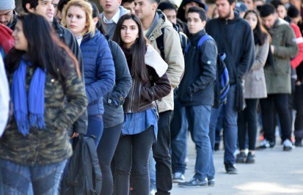 Segun datos del INDEC: El 60% de la población gana menos de $ 20.000