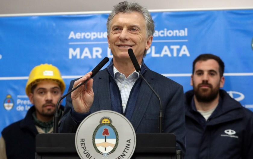 Macri redujo por decreto las indemnizaciones por accidentes laborales