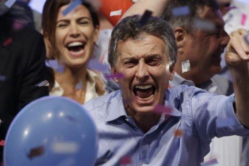 """Mauricio Macri convocó a """"una marcha para ganar"""", el sábado 28 de septiembre"""