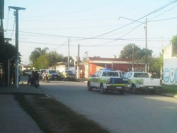 """Barrio 11 de Marzo: el """"Loco Z"""" mató a vecino en pelea con tiros y cuchillazos"""