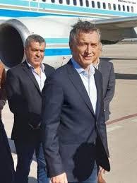 Mauricio Macri en Tucuman