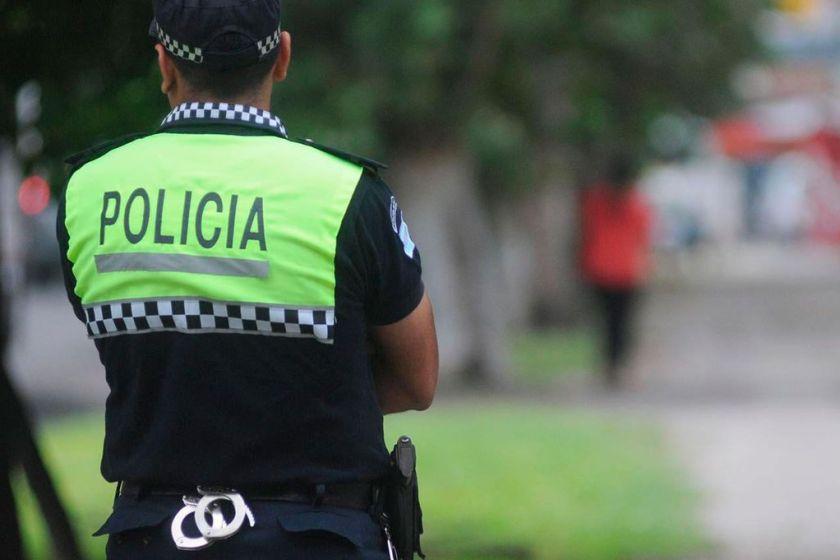 Detienen a un  policía  por el robo de un millón de pesos al Rapipago de Alberdi