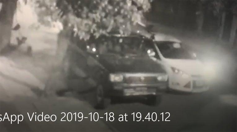 En los ultimos 3 meses se van robando 8 camionetas en Barrio Sur
