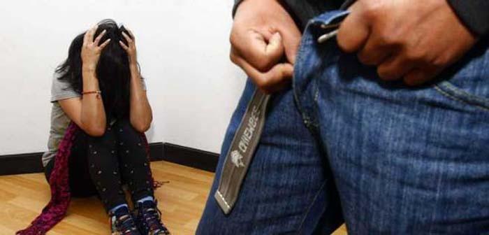 Lo detienen por abusar y embarazar a su hermana en Aguilares