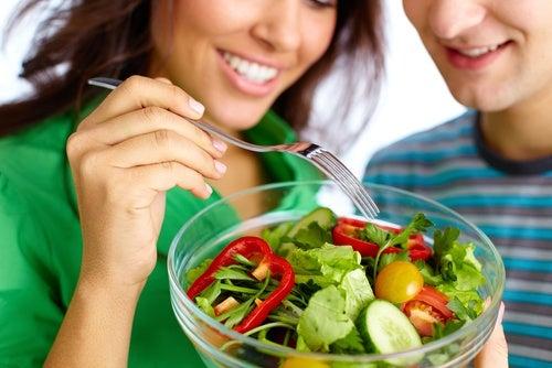 SALUD: 10 hábitos que ayudan a adelgazar sin hacer dieta