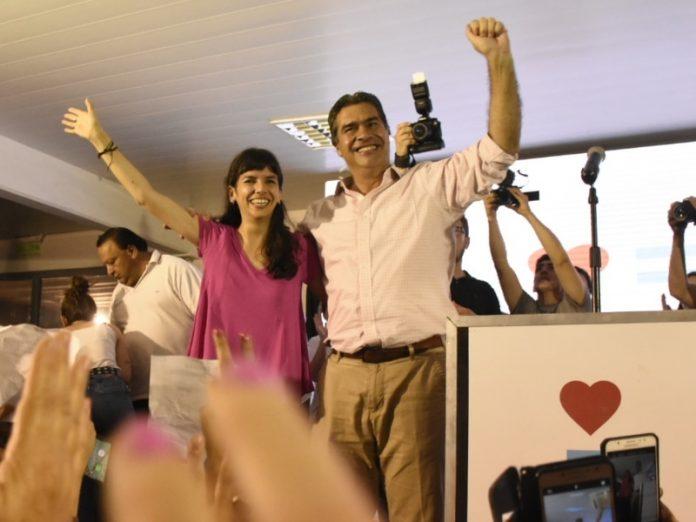 Elecciones en Chaco: Con más del 48% de los votos, Capitanich consiguió por tercera vez la gobernación