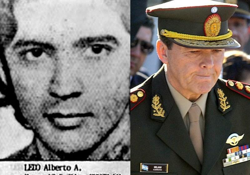 Comienza en Tucuman, el juicio a Milani por la desaparición del soldado Ledo