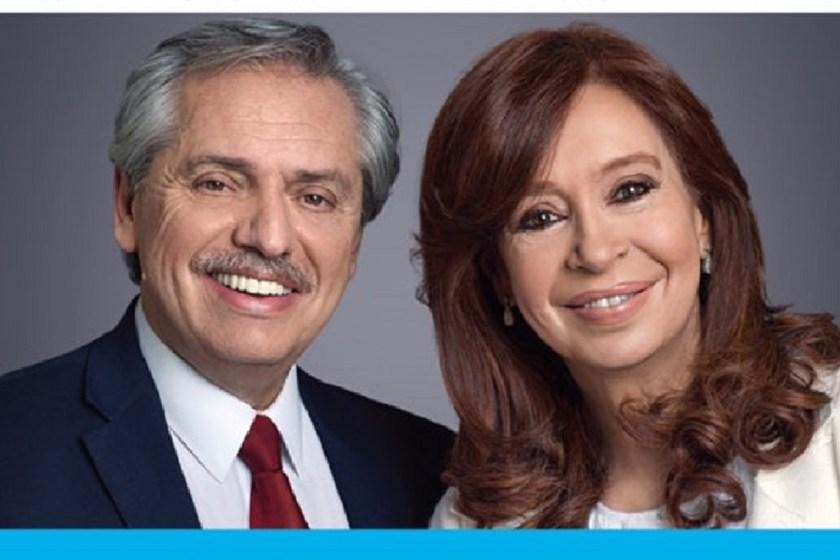 """"""" DIA DE LA LEALTAD PERONISTA"""": Acto de Alberto Fernández y Cristina Kirchner (EN VIVO)"""