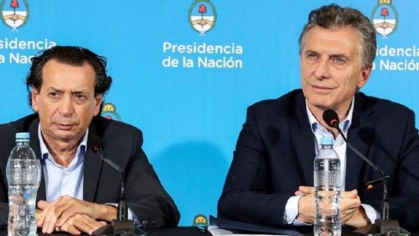 """La Justicia laboral suspendió por inconstitucional y """"tenebroso"""" la aplicación del DNU de Macri que baja las indemnizaciones"""