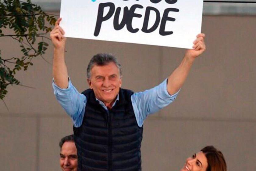 """Mauricio Macri llama a los tucumanos a la marcha del """"Sí se puede"""" este lunes(VIDEO)"""
