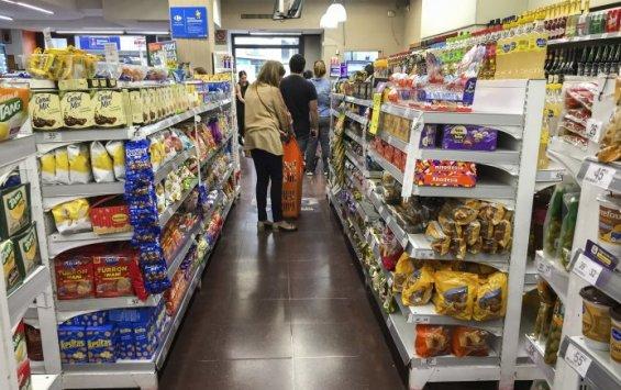 INDEC: La inflación de octubre fue del  3,3%