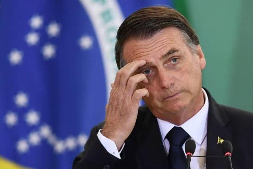""""""" SIN DIPLOMACIA """" : Bolsonaro no asistirá a la asunción de Alberto Fernández"""