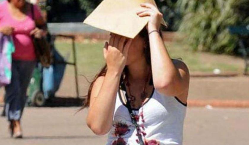 El calor se hará sentir hoy en Tucuman, con una máxima de 36°