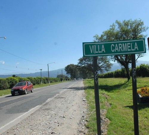 La policia Investiga la muerte de un joven en Villa Carmela
