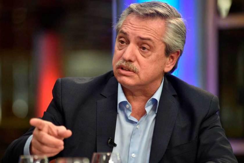 Conoce al gabinete completo de Alberto Fernandez