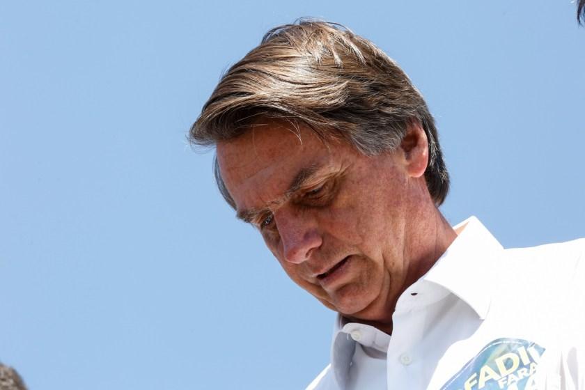 Bolsonaro dio marcha atras y envía a su vicepresidente a la asunción de Alberto Fernández