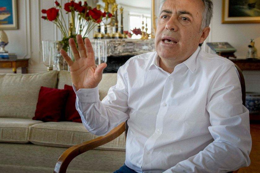 """INDIGNANTE: """"Andate a la mierda"""", el insulto de Alfredo Cornejo actual diputado y presidente de la U.C.R a un periodista"""