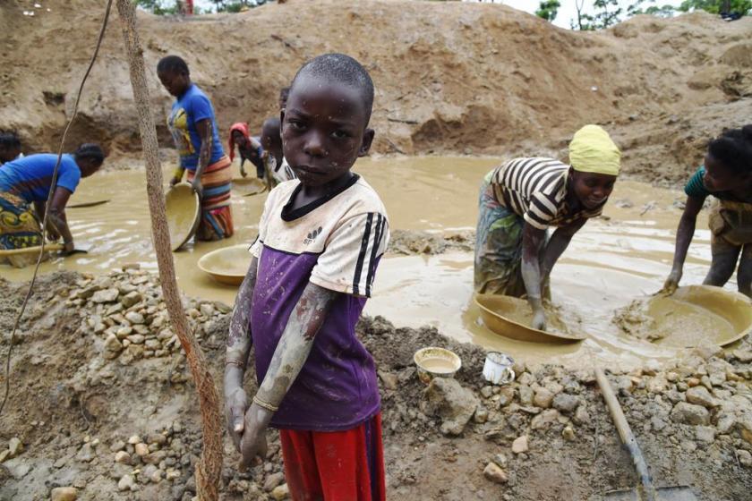 Presentan Demanda contra Apple, Google, Microsoft, Dell y Tesla por presunto trabajo infantil en la República Democrática del Congo