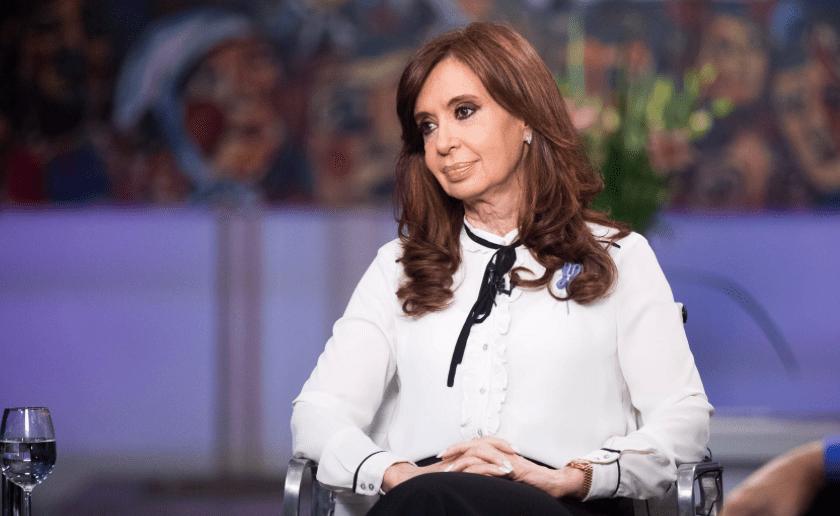 LaReal Academia Española(RAE) le dio la razón a Cristina Kirchner