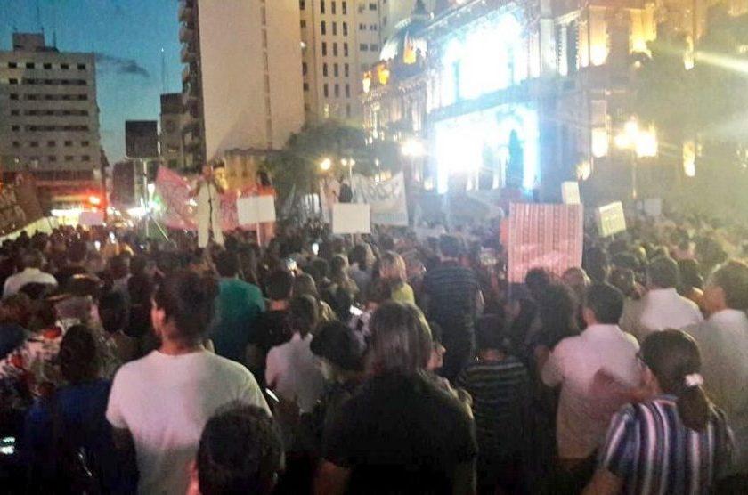 """"""" TUCUMAN EN DEFICIT """" : Trabajadores de la Salud denuncian al Ministerio por amenazas para que no se adhieran al paro"""