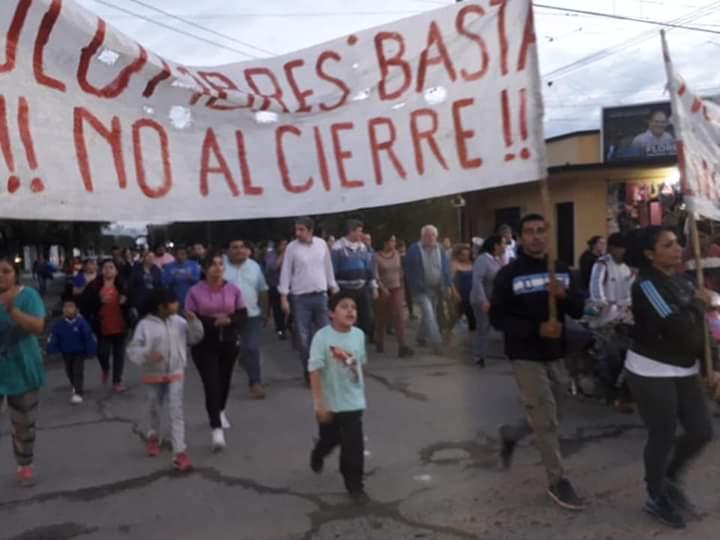 """"""" La industria azucarera necesita la unión de todos los tucumanos en un frente para ser defendida """""""
