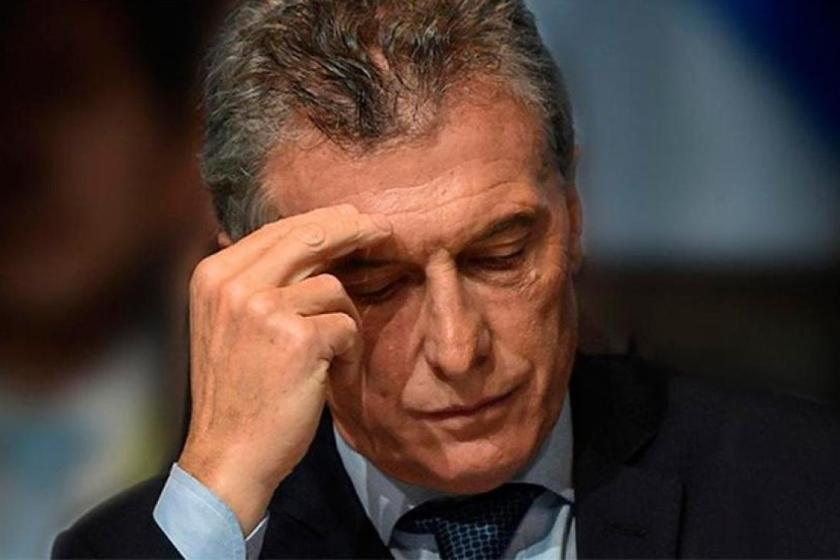 """El radicalismo, acusa: """"Macri es un hombre sin valor y sin valores"""""""
