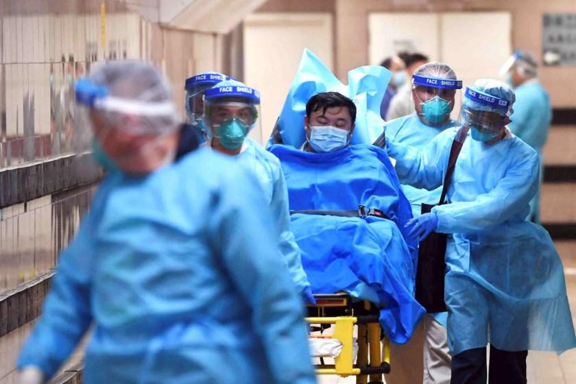 Panico en China: Por el Coronavirus hay mas  de 32 millones de personas en virtual cuarentena (VIDEOS)