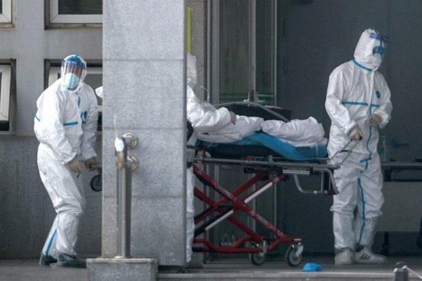 CORONAVIRUS en China: ya hay más de 2.400 muertos y 77.000 contagio segun datos oficiales