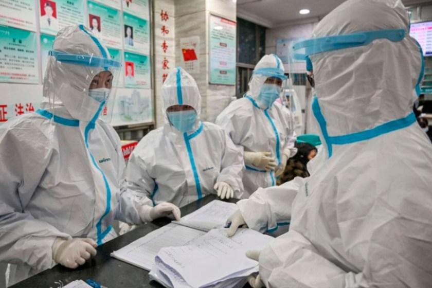 Coronavirus: Van 490 muertos en China