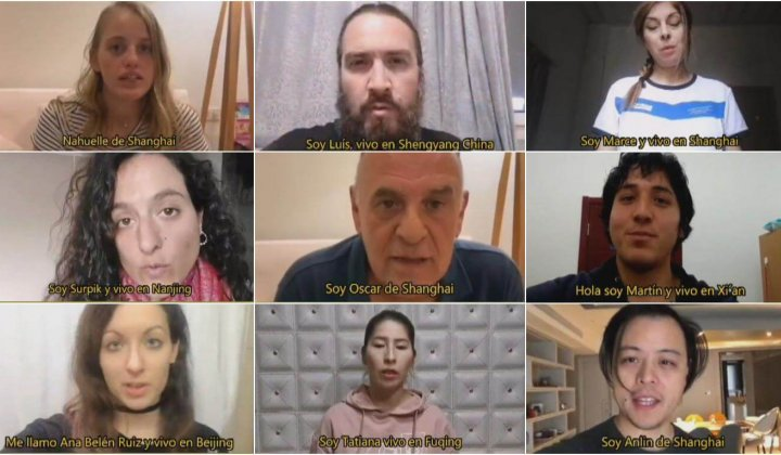 Coronavirus: El Gobierno repatriará a los argentinos aislados en Wuhan