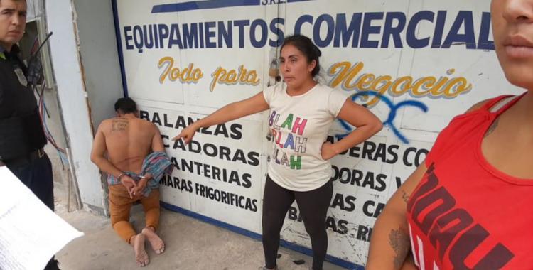Una tucumana usando facebook , atrapo a un ladrón que le robo la moto