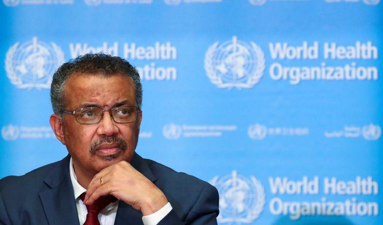 """La OMS alerta: """"El mundo debe prepararse para casos de coronavirus"""""""