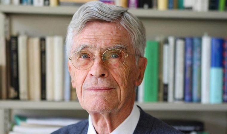 Murió a los 100 años el científico y pensador argentino Mario Bunge