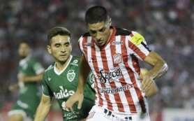 San Martín (T) le ganó 2 a 0 a Sarmiento y dio un gran paso en la Primera Nacional