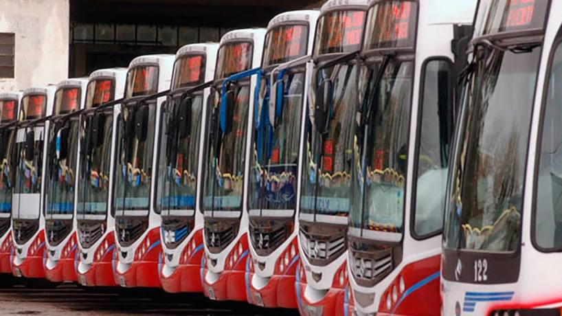 """"""" Manzur ordenó a la Fiscalía de Estado que presente una denuncia penal contra los empresarios del transporte de pasajeros """""""