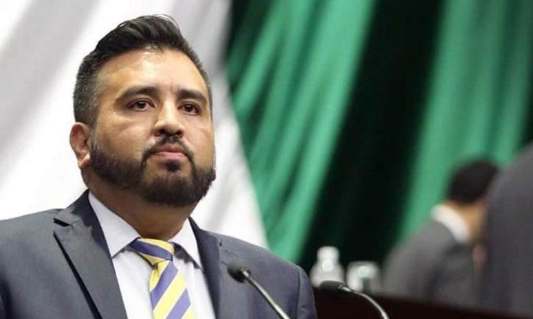 MEXICO: Sicarios ejecutaron al diputado Erik Juárez en Morelia