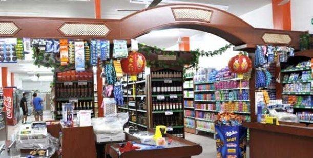 La justicia cita a indagatoria y embarga por $ 800.000.- a una pareja china que no quiso aislarse y abrió su supermercado