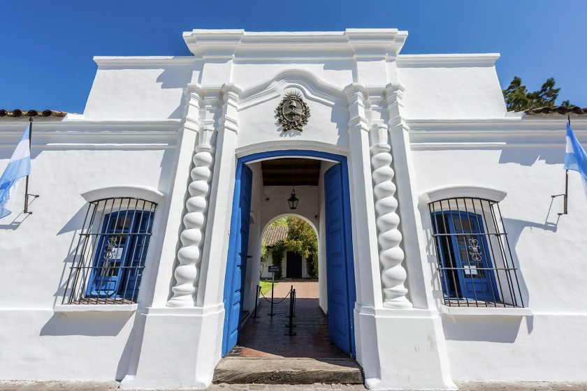 Por el CORONAVIRUS,  cierran la Casa Histórica hasta nuevo aviso
