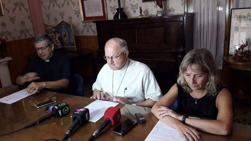Se suspendio el Congreso Mariano Nacional que se iba a realizar en Catamarca