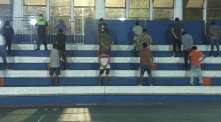 TUCUMAN: Detuvieron a más de 1.520 personas por violar la cuarentena