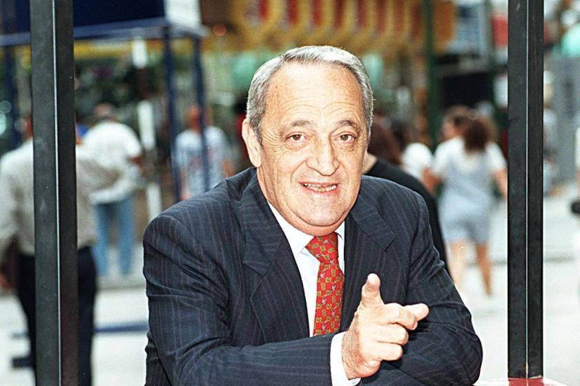 Murió Alberto Calliera, un grande del humor