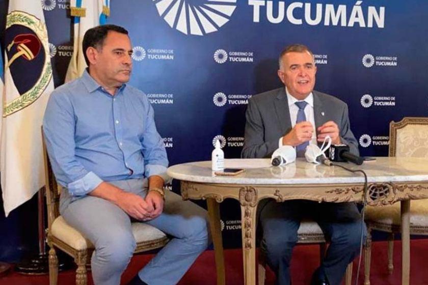 A partir desde esta noche se cierran todos los bares y restaurantes de Tucumán hasta el 31 de marzo: los servicios de delivery podrán continuar funcionando