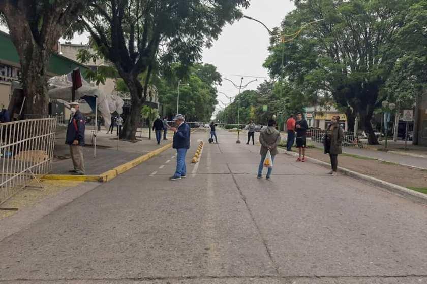 TAFI VIEJO: El intendente Noguera confirmó DOS CASOS DE CORONAVIRUS