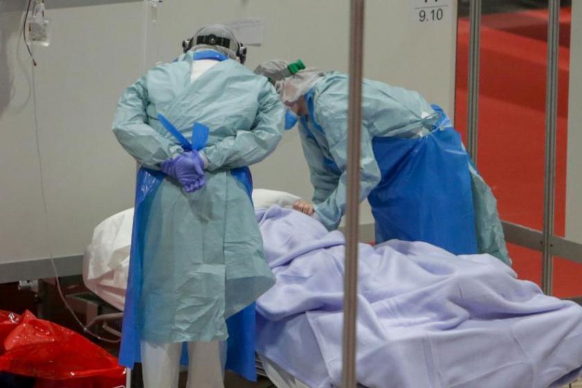 CORONAVIRUS: Hay dos nuevas muertes y el total asciende a 187