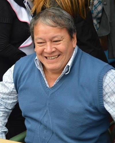 """El diputado nacional """"Toty"""" Flores no descartó posibles desbordes en el Conurbano"""