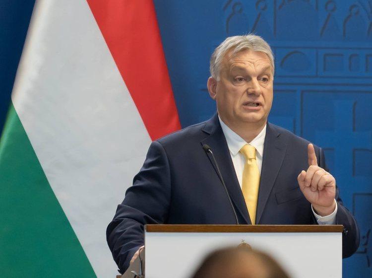 Hungría se transformo en una dictadura y puso a la Unión Europea en situacion complicada