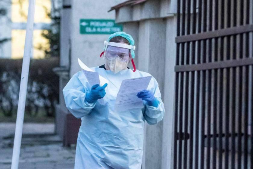 CORONAVIRUS : Un joven de 23 años es el caso positivo 42 en Tucumán
