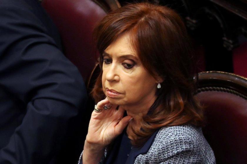 La Corte Suprema de la Nacion rechazó el pedido de Cristina Kirchner para una sesión virtual del Senado