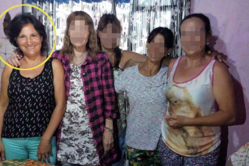 BRUTAL FEMICIDIO: Mataron a mazazos a una madre de cinco hijos cuando dormía